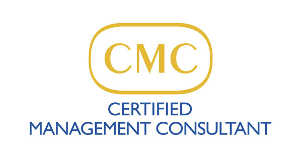 Billy is an Accredited Management consultant by the CMC