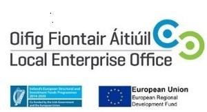 LEO-EDRF-EU-Logos